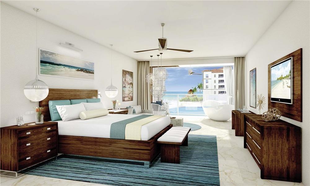 Royal Sandals Barbados Zimmer