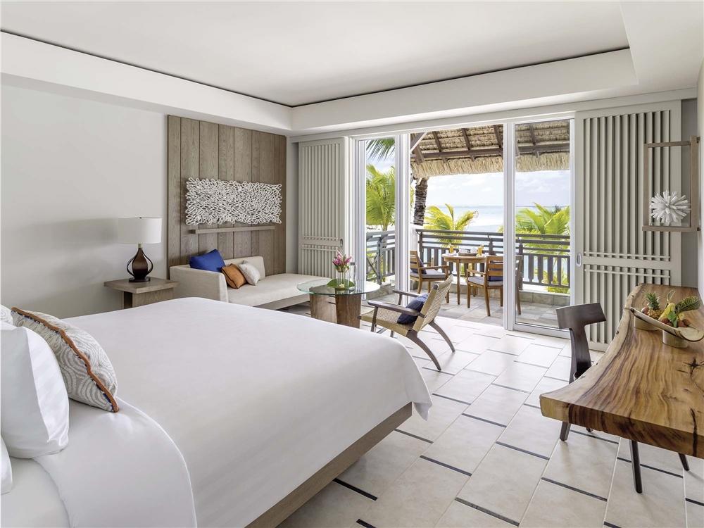 Shangri-Las Le Touessrok Resort & Spa doppelzimmer