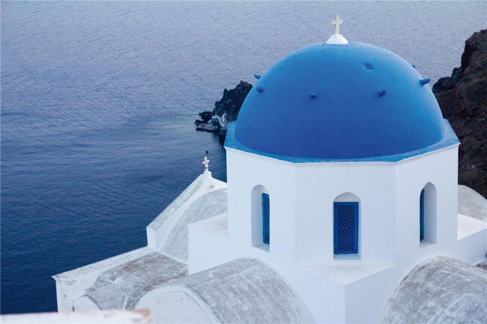 Griechenland - Santorin