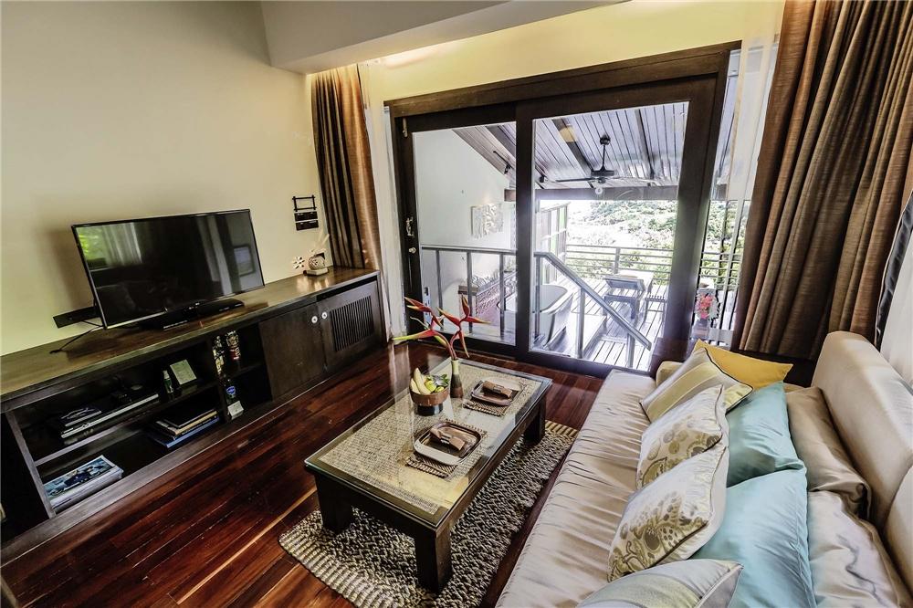 Tongsai Bay Cottage Suites