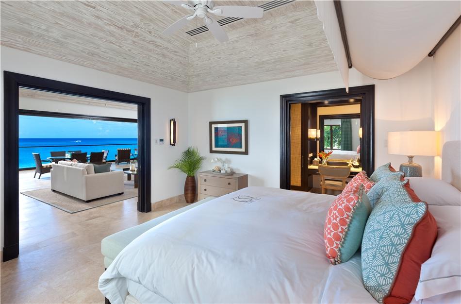 The Sandpiper Doppelzimmer